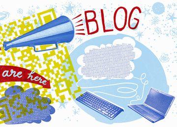 Siete herramientas para que tu blog sea un fracaso: primera parte