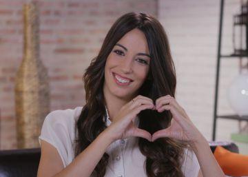 Almudena Cid da ejemplo en el Día Mundial del Corazón