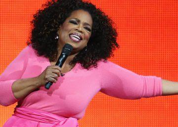 Oprah Winfrey, la reina del 'show'