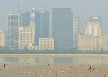 La locura de comprar una vivenda en China