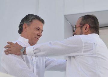 Colombia debe dar una oportunidad a la paz