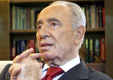 El último padre fundador de Israel