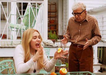 Woody Allen y 11 directores que han dado el salto a la televisión