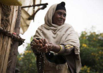 Así avanza la sanidad en Etiopía