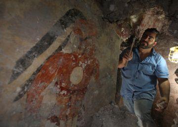 """William Saturno: """"Los mayas aún guardan secretos"""""""