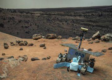 Así te hemos contado el aterrizaje final de 'Rosetta'