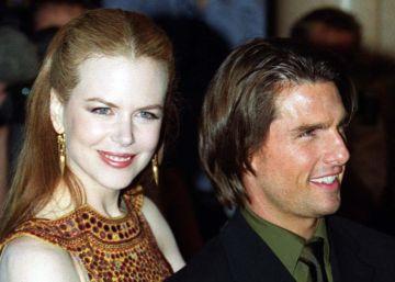 """Nicole Kidman, sobre su boda con Cruise: """"Miro atrás y pienso, ¿qué?"""""""