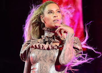 Karen Langley, la mujer que viste a Beyoncé