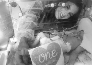 Muere la hija del cantante Wisin