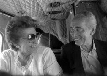 In memoriam Simón Peres