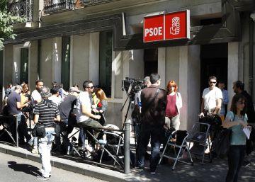 Un PSOE con futuro