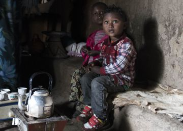 La batalla por la salud en Etiopía