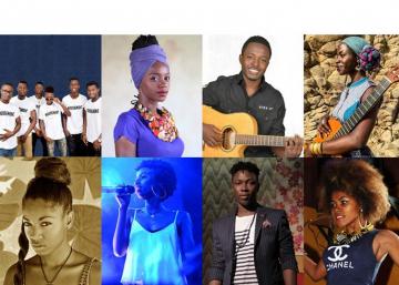 Compromiso y música (180): Los finalistas del Prix Découvertes RFI 2016