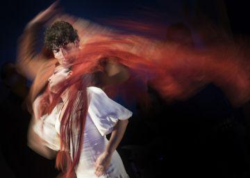 Flamenco puro y vanguardista durante 25 días