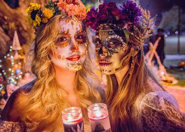 El Día de Muertos y otras fiestas de otoño