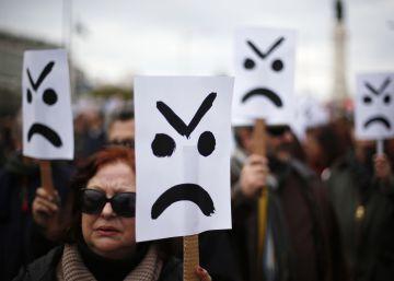 Los portugueses que apenas sintieron la crisis económica