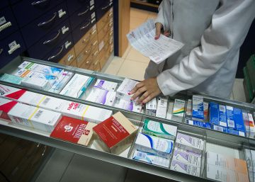 Homeopatía fuera de la farmacia