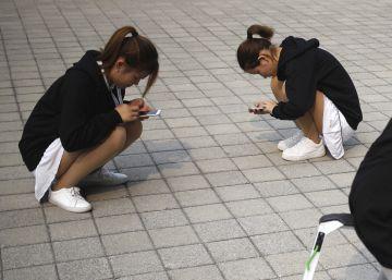 ¿A qué edad le diste un móvil a tu hijo?