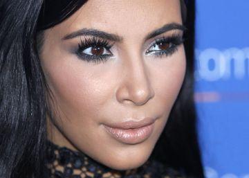 Kim Kardashian llega a Nueva York tras ser atracada en París