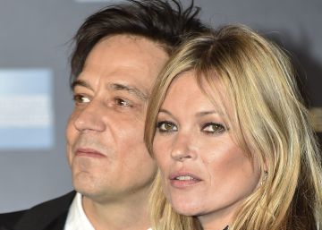 El divorcio de Kate Moss ya es oficial