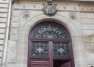 Así es el palacio parisino en el que se esconden los famosos como Kim Kardashian