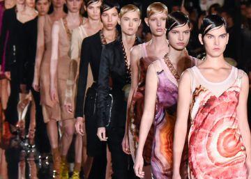 Hermès reivindica el pragmatismo francés