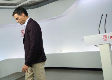 Leaderless Socialists split on how to break Spain's political deadlock