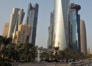 Qatar veta el carné de conducir a 240 gremios