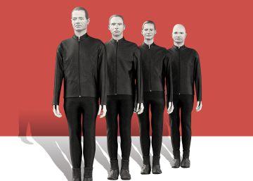 Kraftwerk: