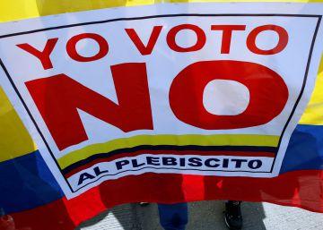 Video   Las voces del 'no' en Colombia