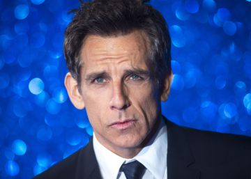 Ben Stiller tuvo cáncer de próstata