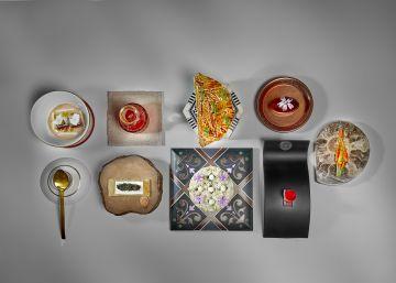 De los 'meze' turcos a los aperitivos andalusíes
