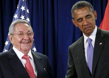 La contrarreforma cubana