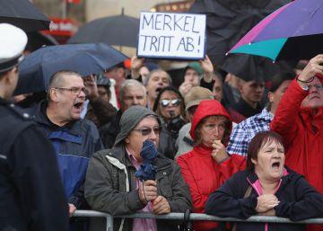 Grandes riesgos para Europa