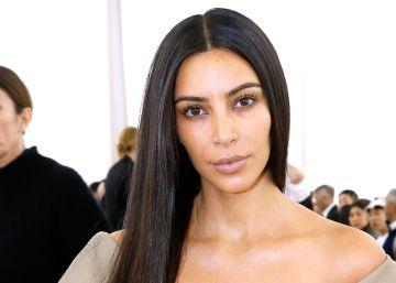 Karl Lagerfeld critica a Kim Kardashian por presumir de joyas