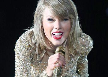 Taylor Swift también brillará en la Super Bowl