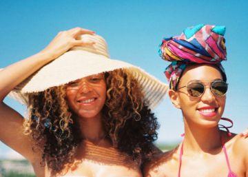 Solange Knowles revela qué siente cuando le comparan con Beyoncé