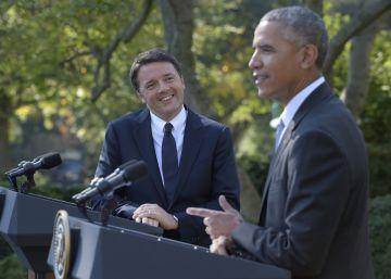 Por qué debe ganar Renzi