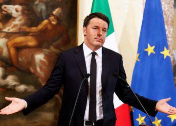 Renzi: discurso y método