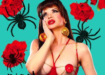 'La Veneno', el icono pop más irreverente