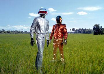 Tras nueve años en silencio, ¿se confirma el regreso de Daft Punk?
