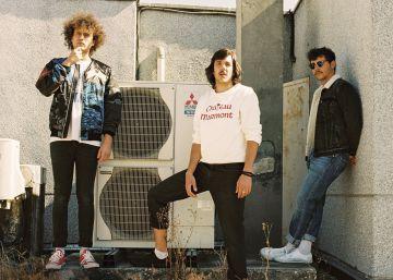 The Parrots: El grupo de rock que quiere tocar en el espacio