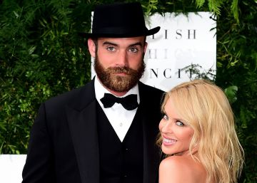 Kylie Minogue no se casará hasta que el matrimonio igualitario sea legal en Australia