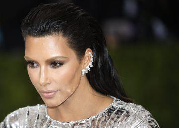 Kim Kardashian o el peligro de vivir sobreexpuesta