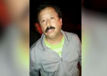 Un diputado local mexicano es 'Lord Autoridad' por su prepotencia