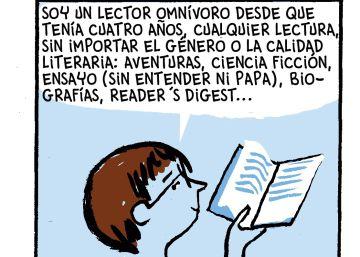 Un libro es un libro o el fin del papel que no llega