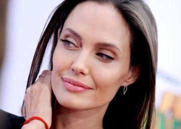 Angelina Jolie y Brad Pitt se pelean ahora por las joyas