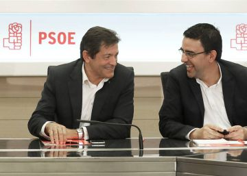 After months of stalemate, Spain's two main parties finally start talks