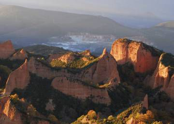 El Bierzo: The gateway into 10th century Spain