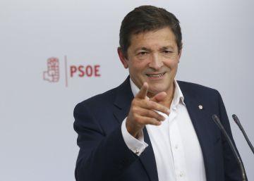 El termómetro verbal del PSOE